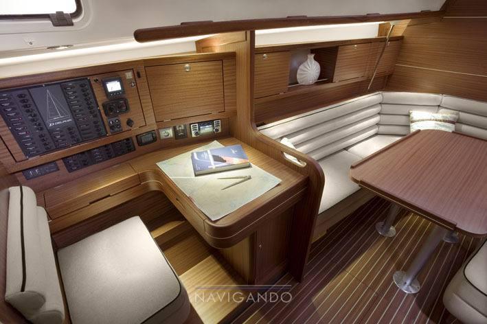 Delphia 40,3 帆船 新发售