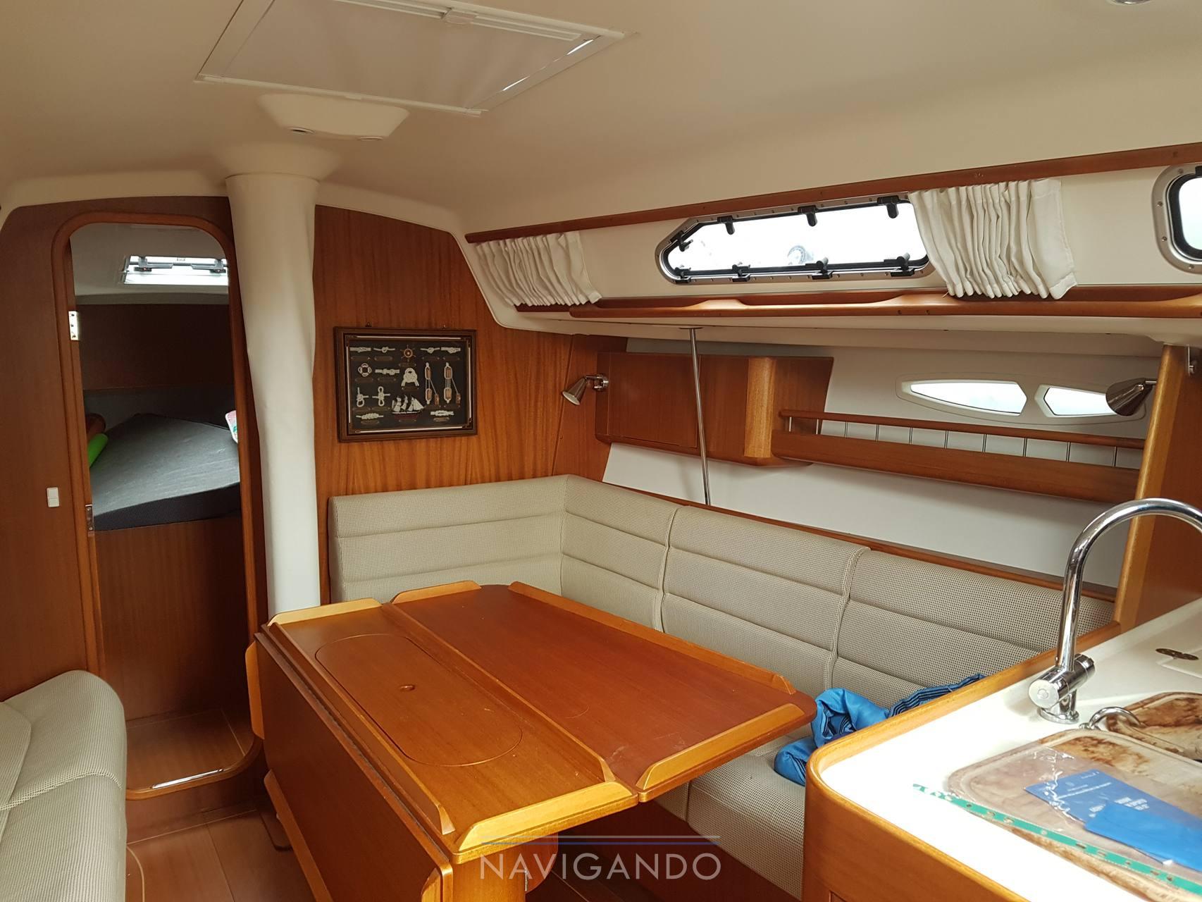 X yachts X 37 Vela usato