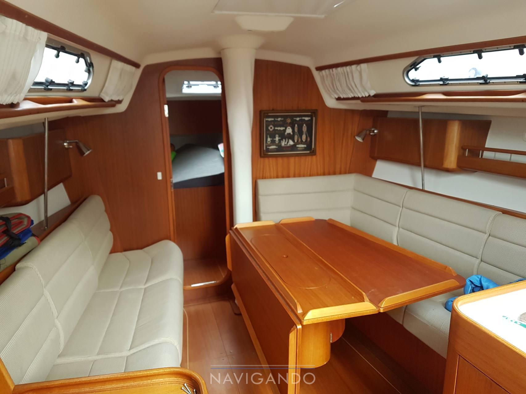 X yachts X 37 2007