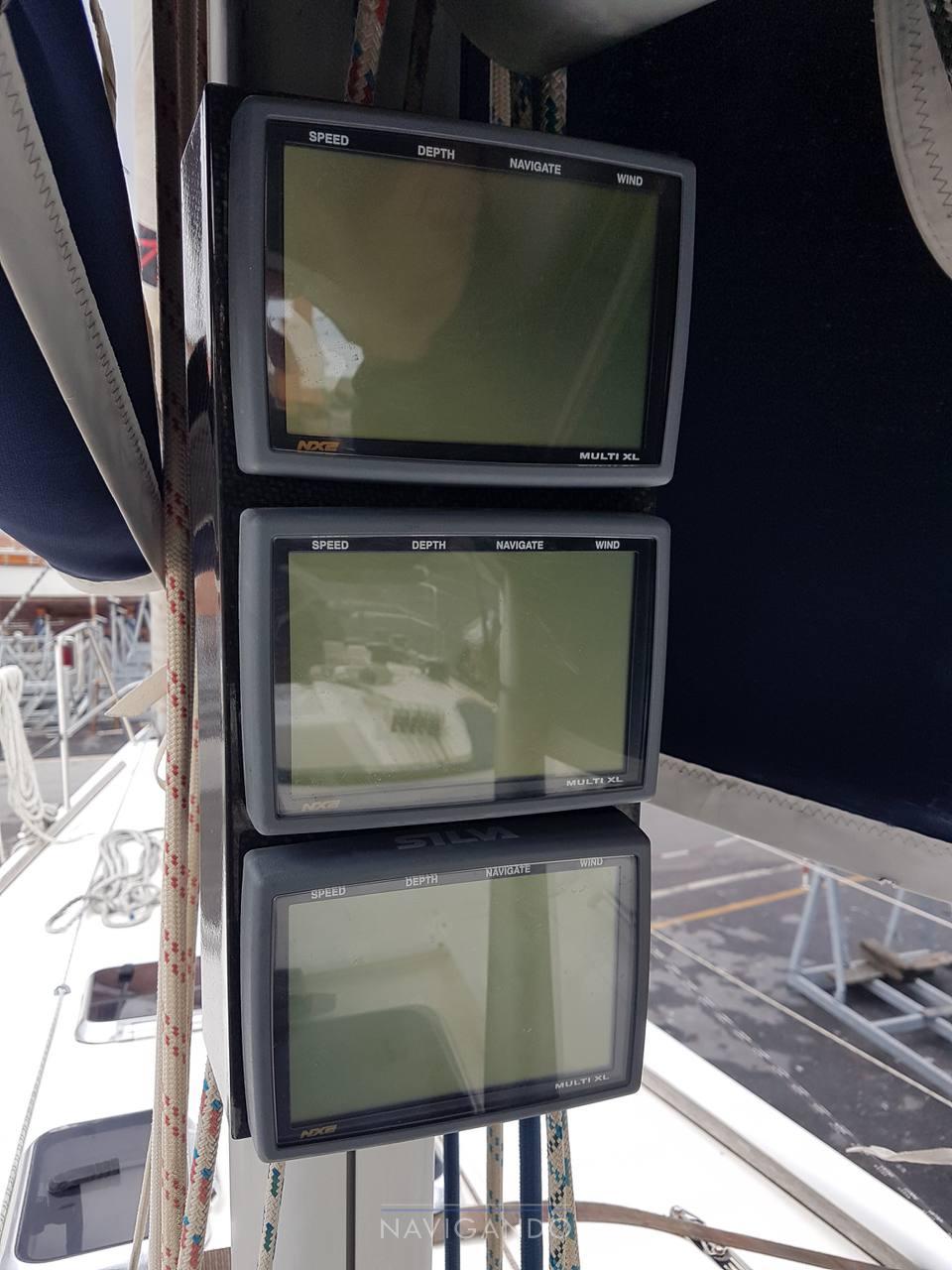 X yachts X 37 barca a vela