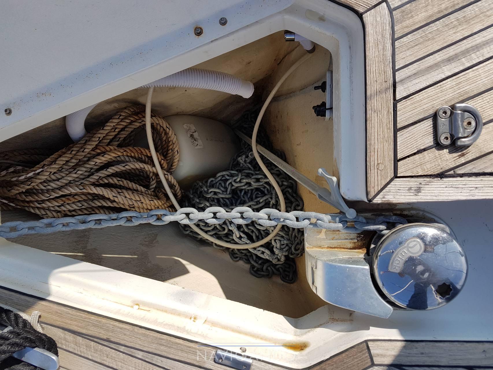 Dufour 385 gl 帆船 用于销售