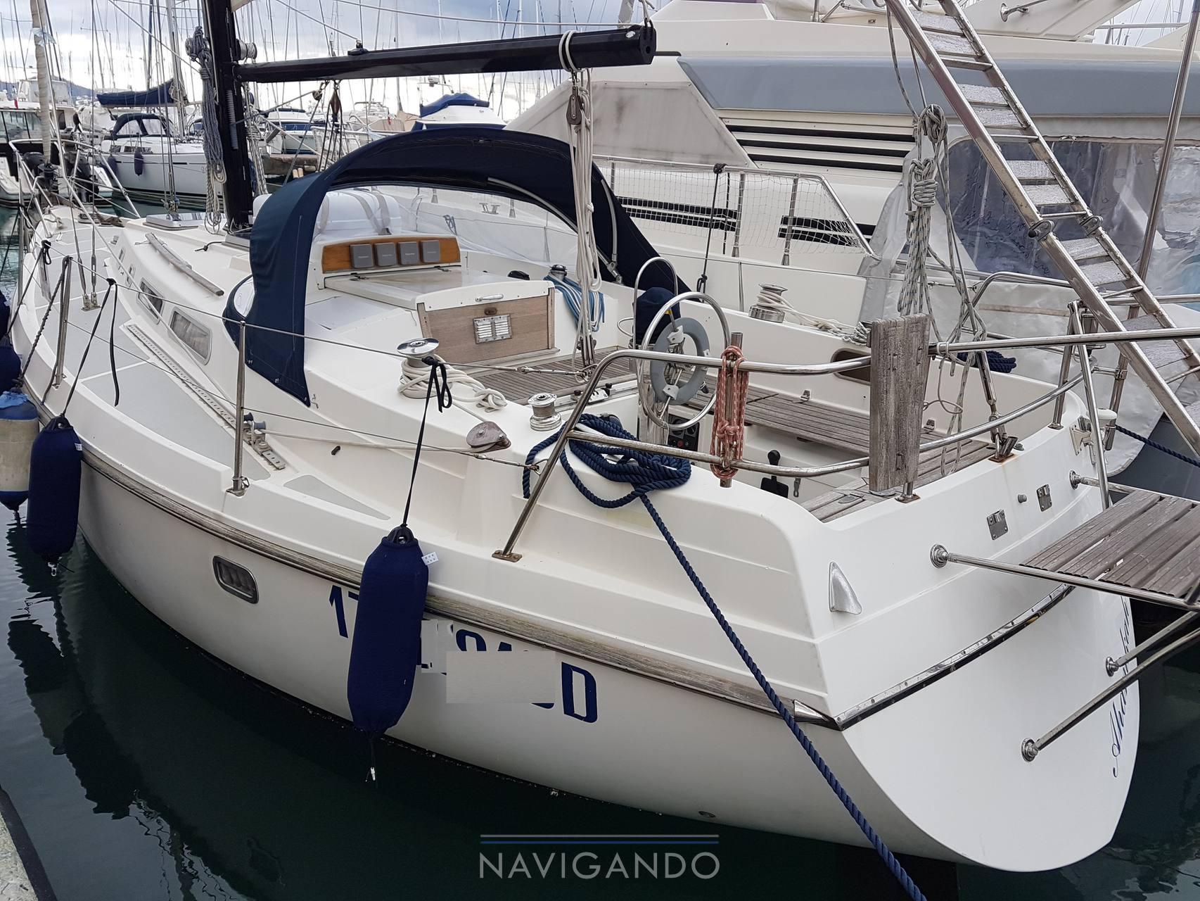 Contest 34 Barca a vela usata in vendita
