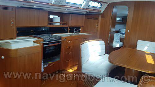X-Yachts X 46 2010