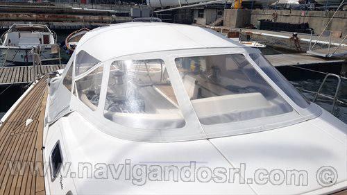 X-Yachts X 46 barco à vela