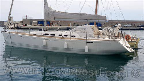 X-Yachts X 46 Barco à vela usado para venda