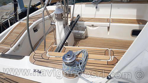 X-Yachts X 46 usado
