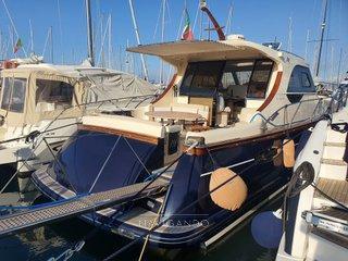 Abati Yachts 46