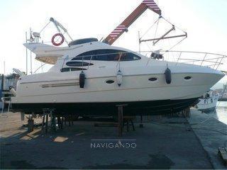 Azimut Yachts Az 39 lusso fly USATA
