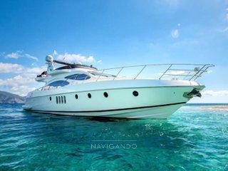 Azimut Yachts Az 68 plus
