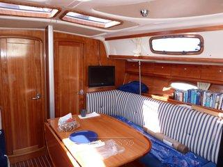 Bavaria 37 cruiser USATA