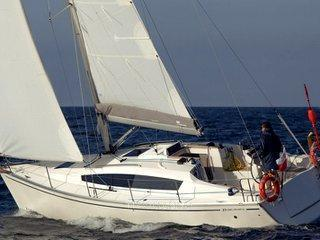 Delphia yachts 34 USATA
