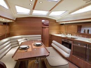 Delphia yachts 40,3 NUOVA