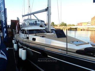 Delphia yachts 46 cc NUOVA