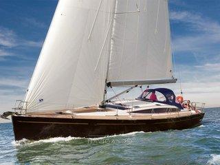 Delphia yachts 47