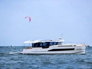 Delphia yachts Bluescape 1200 NUOVA