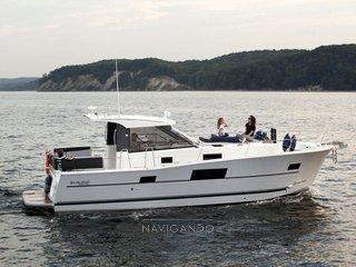 Delphia yachts Escape 1080 s