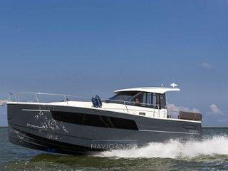 Delphia yachts Escape 1100 s USATA