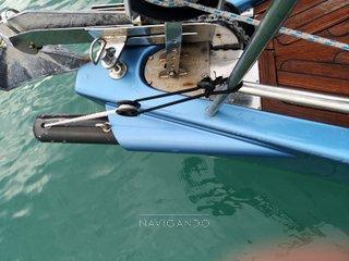 Felci yacht Felci 49