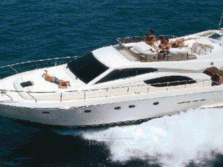 Ferretti Yachts 53 fly USATA
