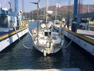Gibert Marine Gib sea 96