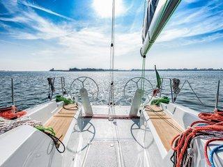 Italia yachts 9.98 USATA