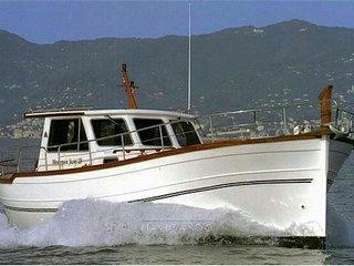 Menorquin 120 t USATA