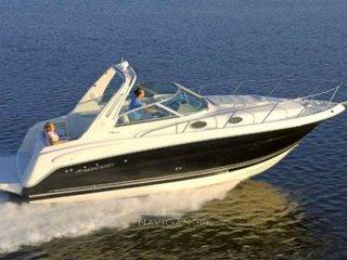 Monterey 282 cruiser USATA