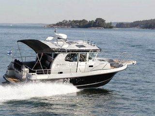 Nord Star 28 patrol wa USATA