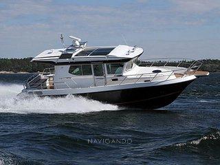 Nord Star 34 patrol USATA