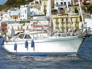 Silsiltala Yacht oy Nauticat 515 USATA
