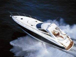 Sunseeker Portofino 53 USATA
