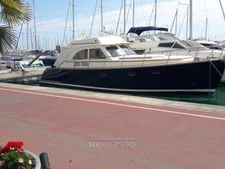 Vicem yachts 44 s