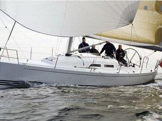 X-Yachts 35 USATA