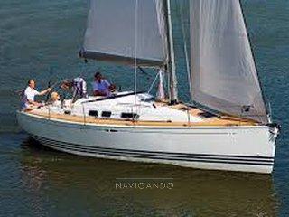 X-Yachts X 37