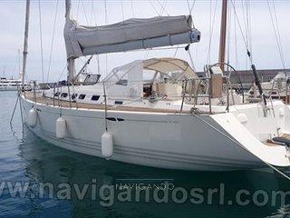 X-Yachts X 46 USATA
