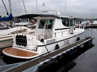 Nord star 30