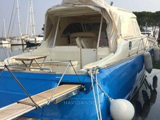 Mochi craft Dolphin 44