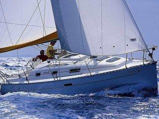 Beneteau Oceani s311