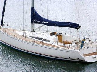 Maxi yachts Maxi 1300