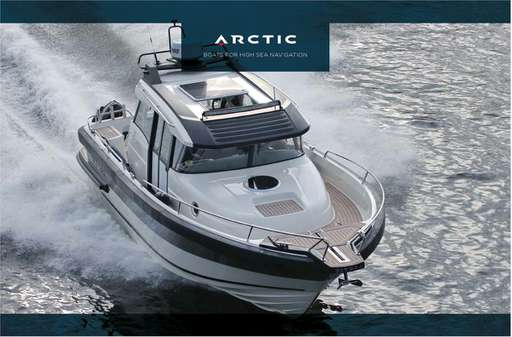 Artic Artic Commuter 25