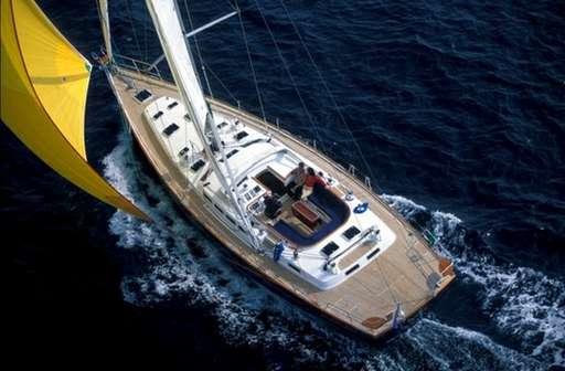 Beneteau Beneteau Oceanis 57