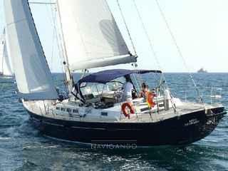 Beneteau Oceanis 57