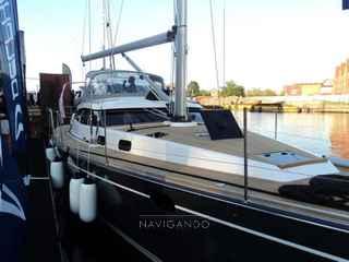 Delphia yachts 46 cc