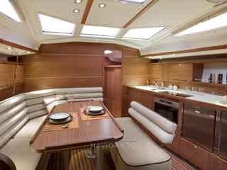 Delphia yachts 40,3