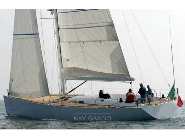 Brazzoni-alto-adriatico Cutter 60