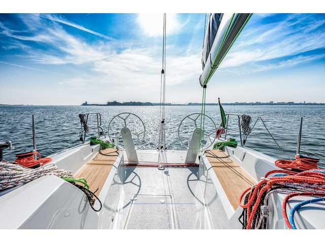 Italia Yacht 9.98
