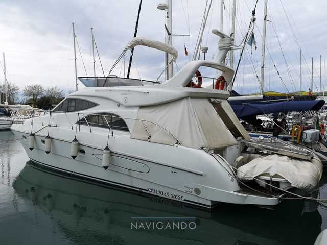 Raffaelli Compass rose 48