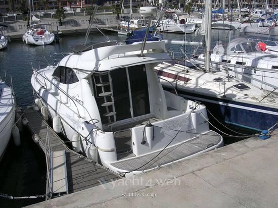 Starfisher St 34 cruiser