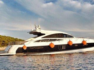 Marine project Princess v70