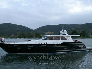 Antema yachting Pacific 200
